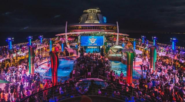 The Ark Cruise 2018