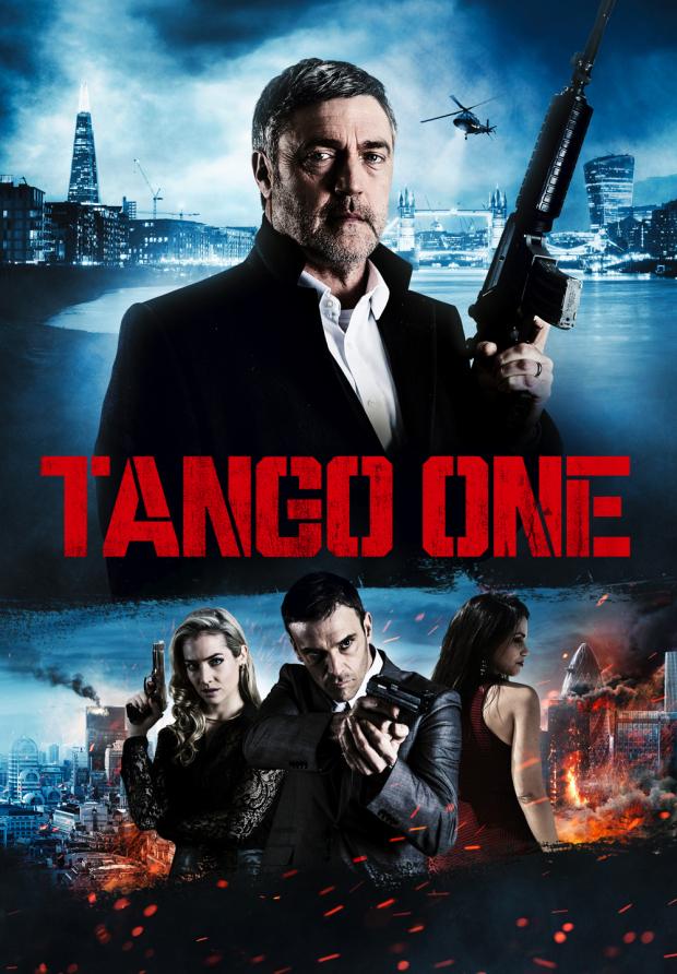 tango one movie poster