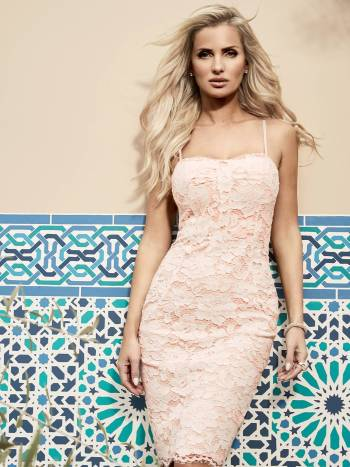 Guess - Marciano Lace Dress