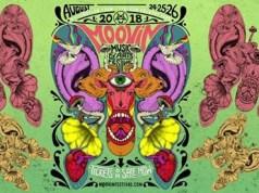 Moovin Festival announces 2018 line up