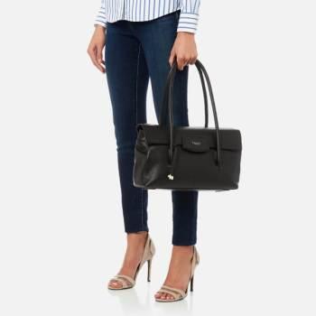 Radley Women's Burnham Beeches Large Flapover Shoulder Bag
