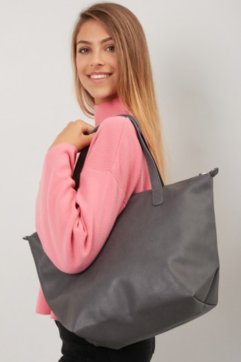 Subdued Shopping Bag