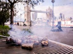 Butlers Wharf BBQ Feastival