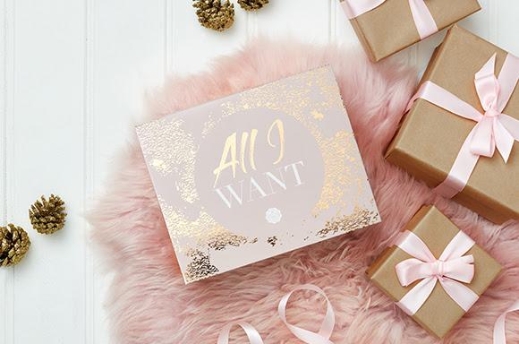 all i want box