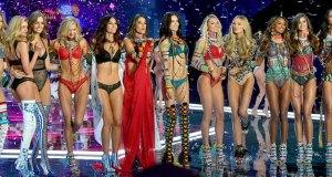 fashion show runway 2017 finale victorias secret