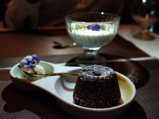 Hankies Dessert