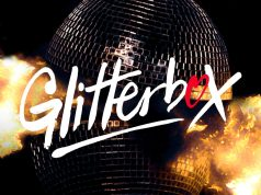 glitterbox sundays at hi ibiza
