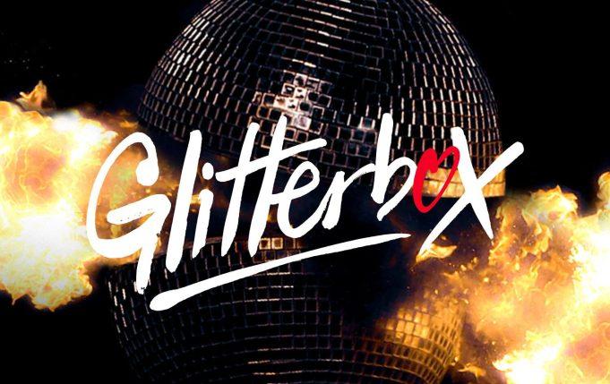 glitterbox sundays at hi ibiza
