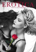 Lesbian Erotica Calendar