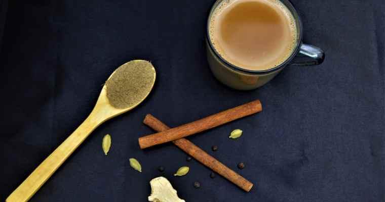 Masala Chai Spice Mix / Masala Chai Tea Recipe