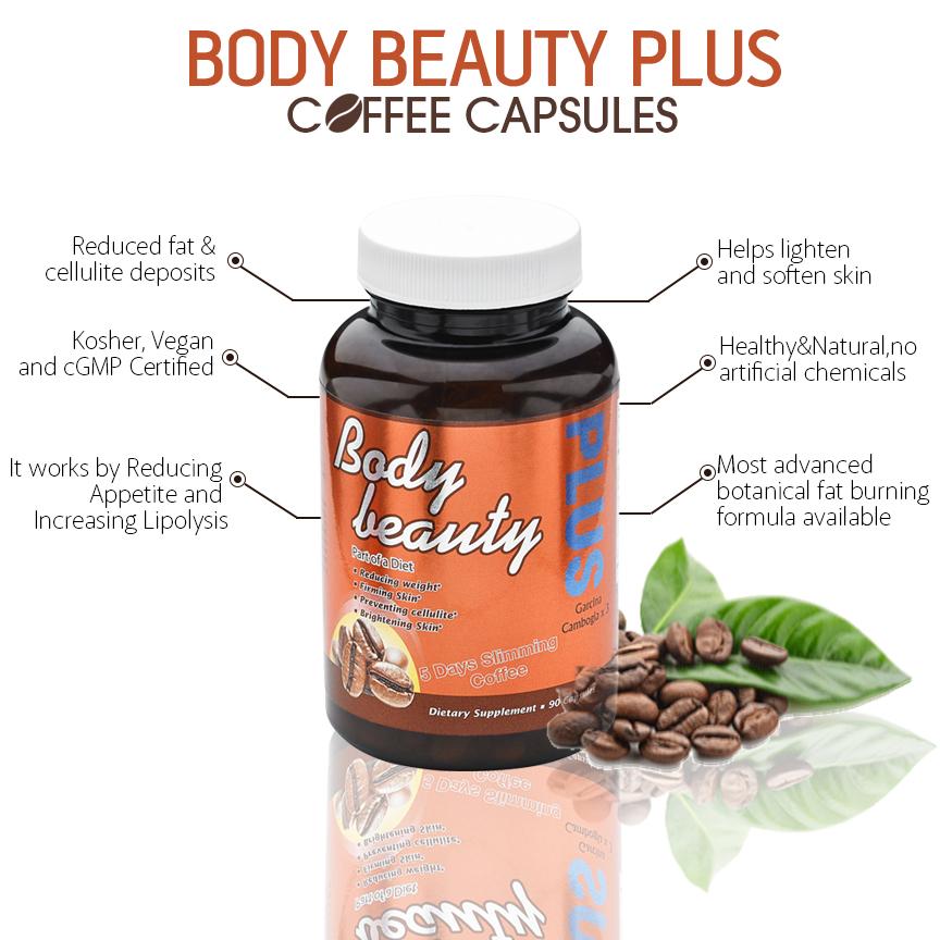 Health Benefits Barley Capsule
