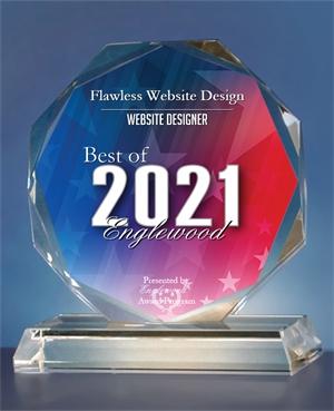 Flawless Website Design