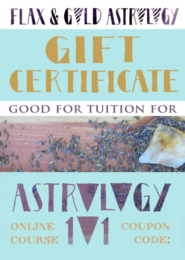astro 101 gift certifcate copy