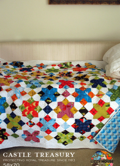 Musings from A Beginning Quilter – a Sew, You've Always Wanted To Quilt Guest Post