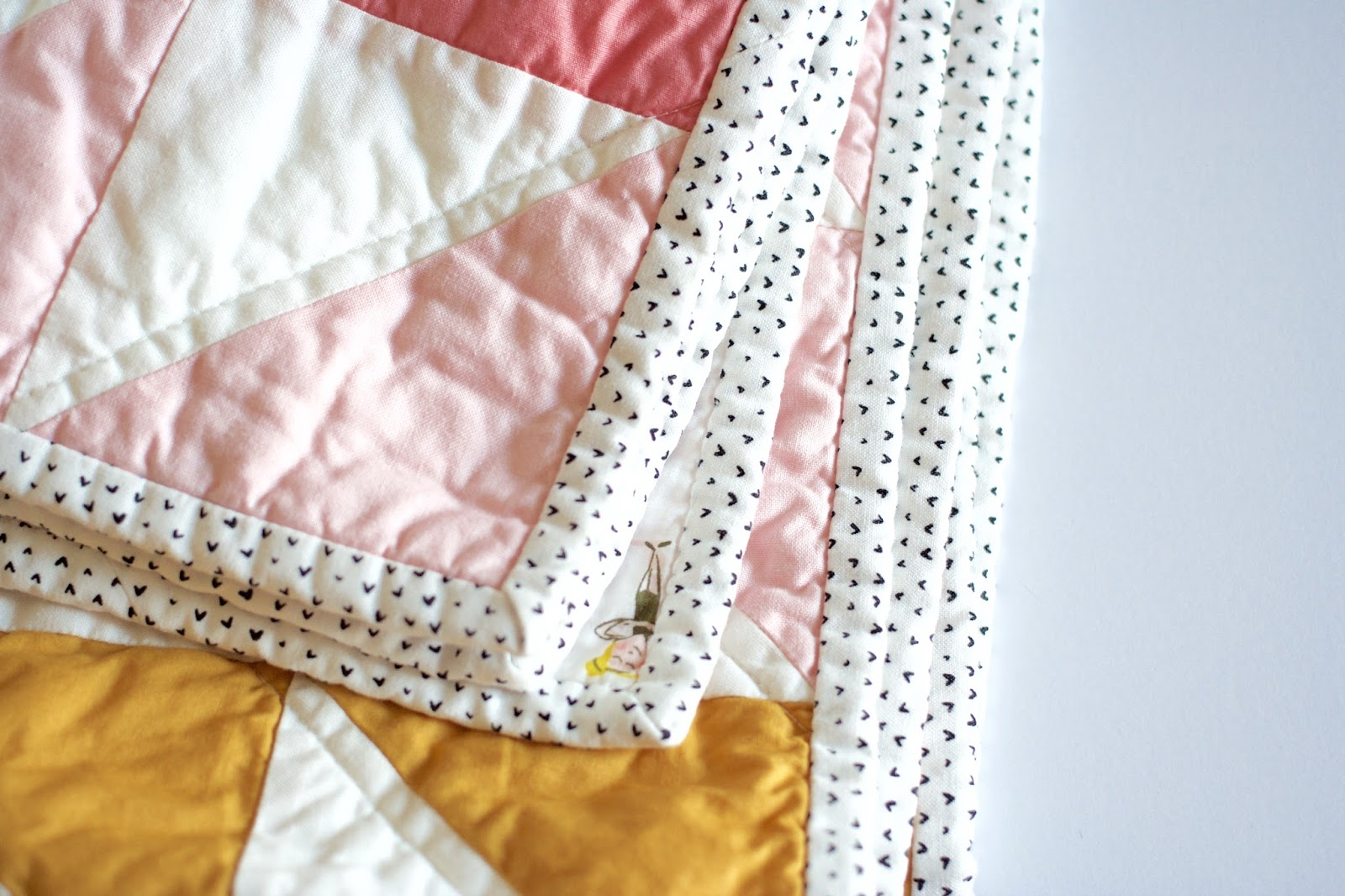 Double Wedding Ring Quilts For Sale 57 Epic pink and black hearts