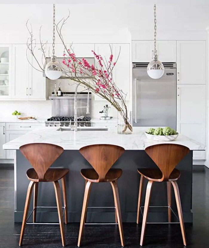 Wondrous 10 Best Modern Counter Stools Life On Elm St Flax Twine Caraccident5 Cool Chair Designs And Ideas Caraccident5Info