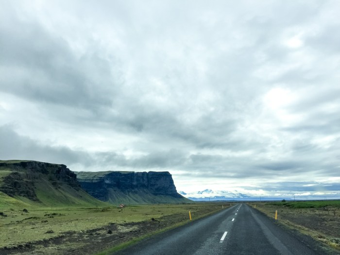 Family Travel to Paris and Iceland. Photo by Anne Weil of Flax & Twine.