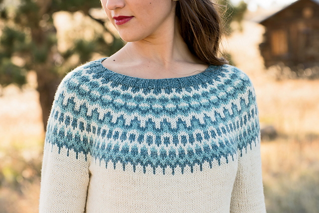40 Inspiring Icelandic Sweater Patterns Flax Twine Unique Sweater Patterns