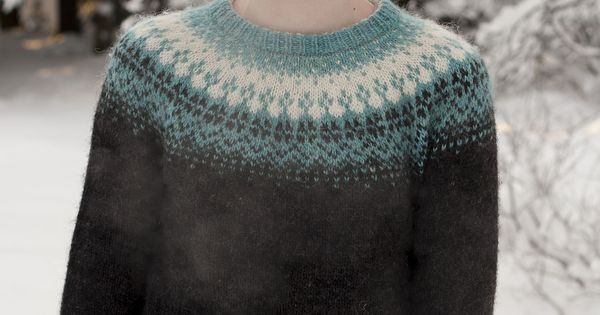 40 Inspiring Icelandic Sweater Patterns Flax Twine Adorable Sweater Patterns