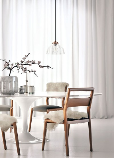 Best Modern Dining Room Chairs- Life on Elm St.