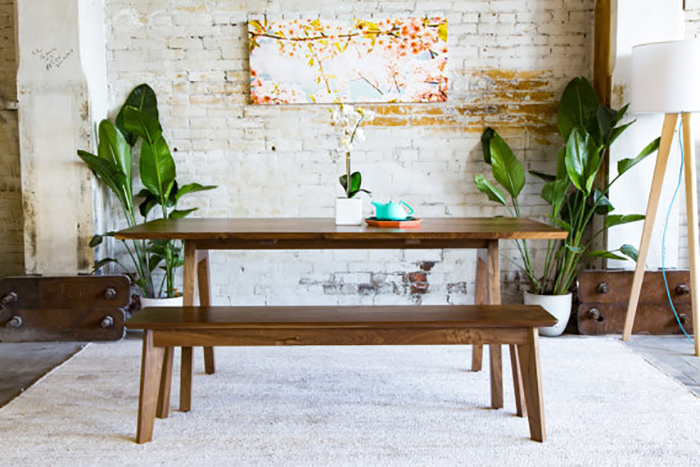 Ideal  Best Modern Dining Tables