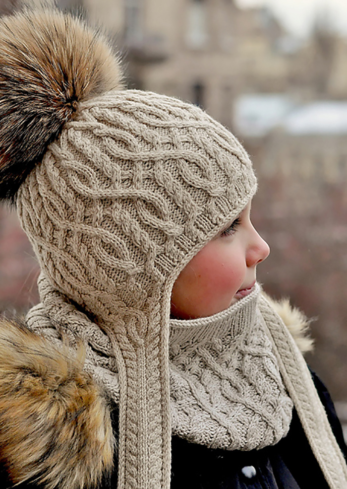 Only the Best Knit Hat Patterns - Flax & Twine