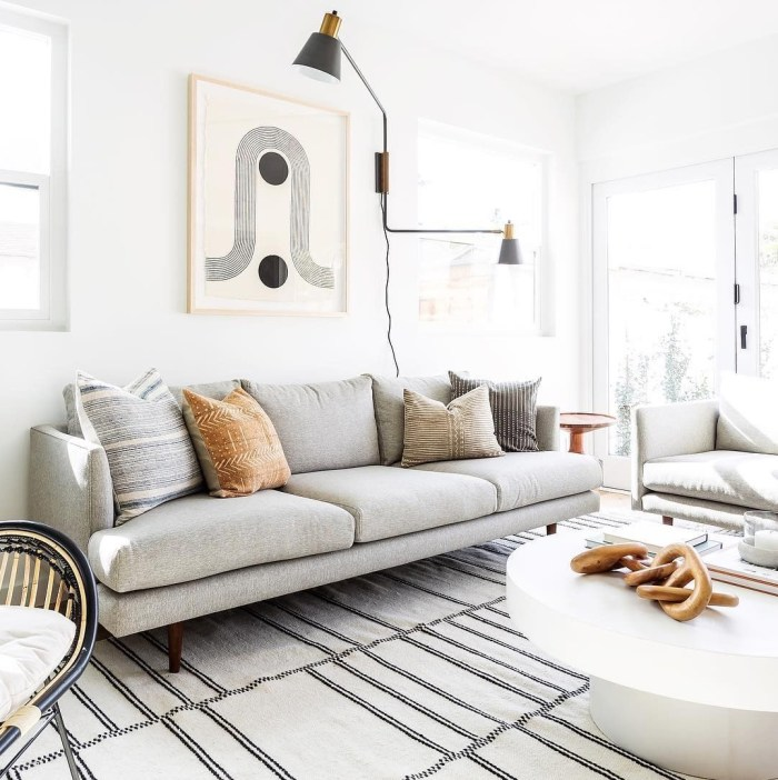 Only the Best Modern Sofas and Couches