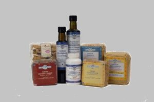 Flax Farm Linseed Oil UK and Ground Linseed products