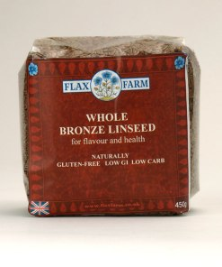 Whole-bronze-linseed