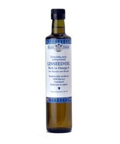 Cold Pressed Linseed Oil (flaxseed) – 500ml
