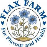 Flax Farm Linseed logo