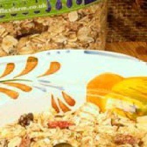 Linseed-summer-no-added sugar porridge & muesli breakfasts