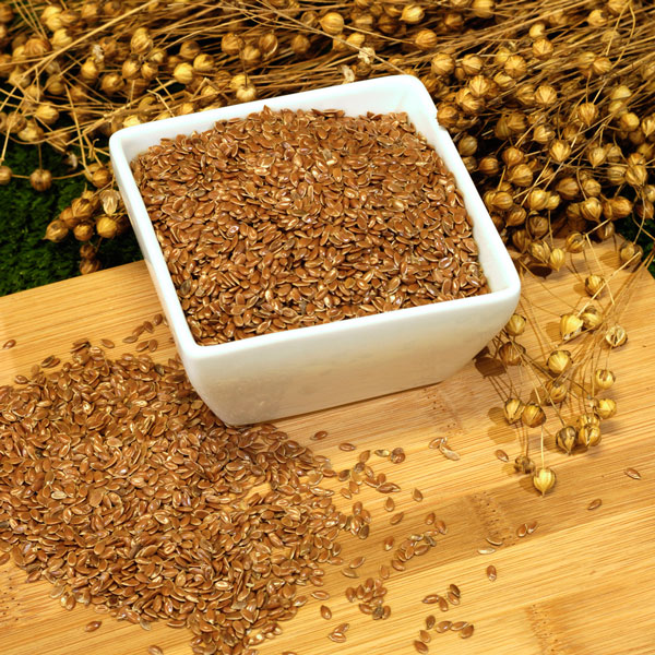Whole Linseeds (flax)