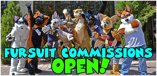 Fans Answer Call For Fursuit Maker Reviews But Room For