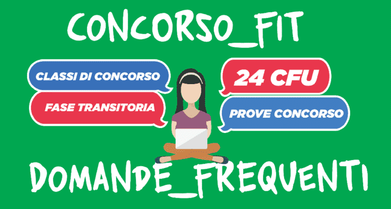PERCORSO FIT
