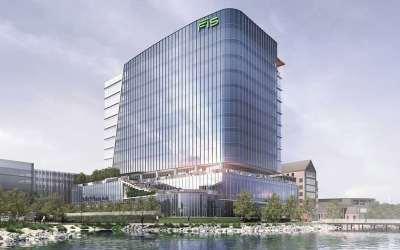 FIS Corporate Office Building