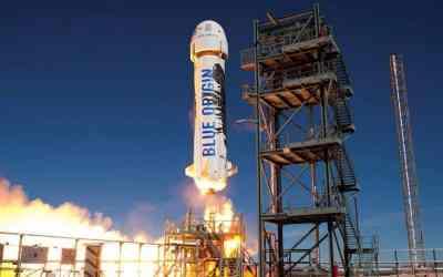 Blue Origin Phase 2