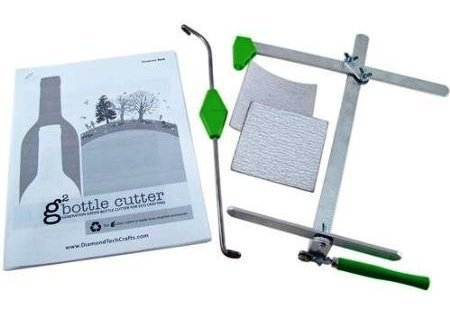 Generation Green (g2) Bottle Cutter