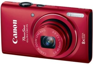 Canon PowerShot ELPH 110 16.1 Digital Camera