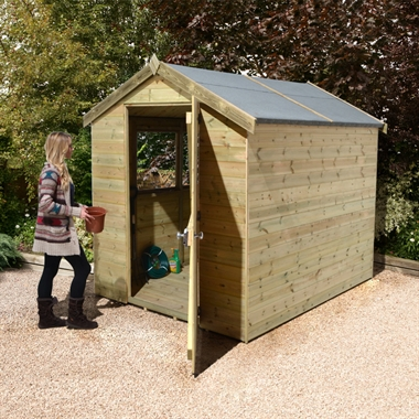 Shedstore has just launched a creative new app based around using shed space