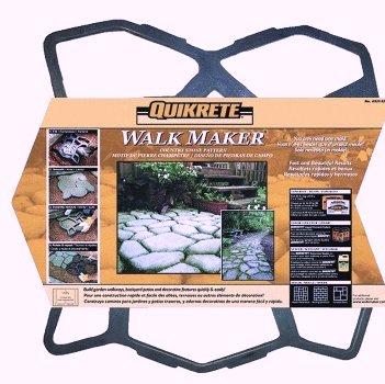 Quikrete Walk Maker