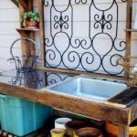 Where we create Garden workbenches