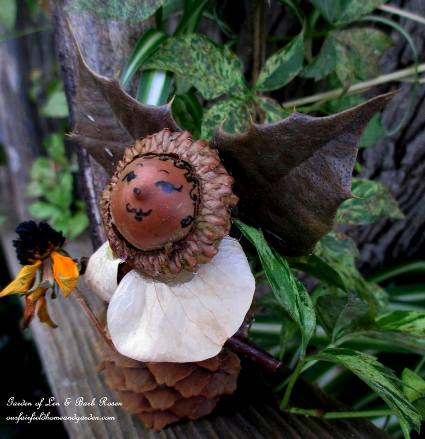 Our Fairfield Home & Garden 's best natural fairy