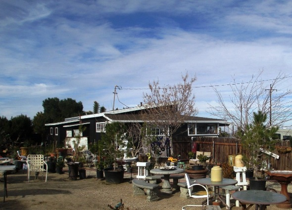 Smoketree Junction Antiques