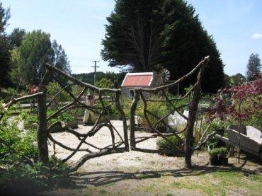 Redwood Cottage & Barn