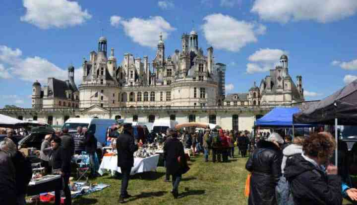 Flea Market: 23 best flea markets in France (2018 update) | Flea ...