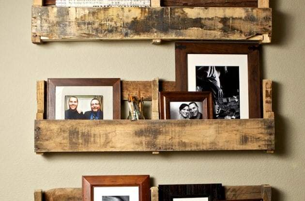recycled furniture diy. 20 Awesome DIY Ideas For Recycling Pallets And Wood Crates 021 Recycled Furniture Diy