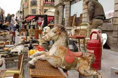 Grande Braderie de Lille 2015 © fleamarketinsiders.com 020