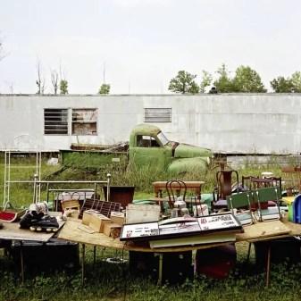 Greg Ruffing yard sales