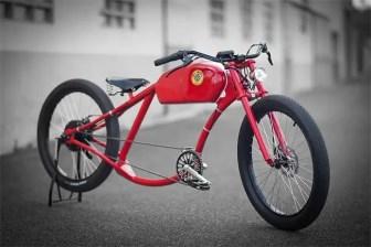 Oto Cycles Electro Bikes Flea Market Insidersflea Market Insiders